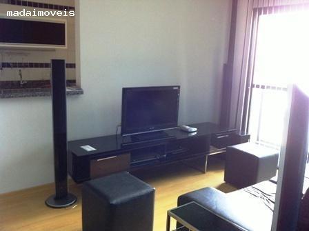 Apartamento Para Venda Em Mogi Das Cruzes, Parque Monte Líbano, 1 Dormitório, 1 Banheiro, 1 Vaga - 1623_2-851758