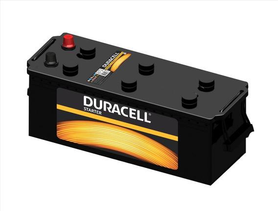 Bateria Para Carro Automovel Duracell 180 Amperes Duxs180mse