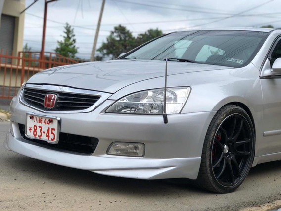 Honda Accord Americano Kit Japone