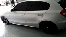Bmw 120d Tomo Mayor Valor