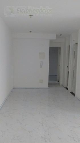 Imagem 1 de 14 de Apartamento Para Venda, 2 Dormitórios, Nossa Senhora Do Ó - São Paulo - 1721