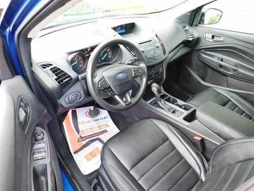 Ford Escape Se Escape Se