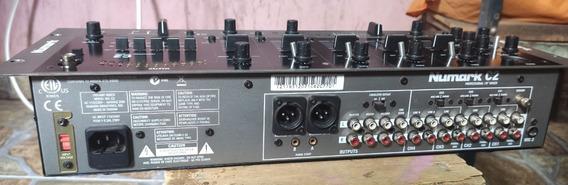 Mixer Numark C2