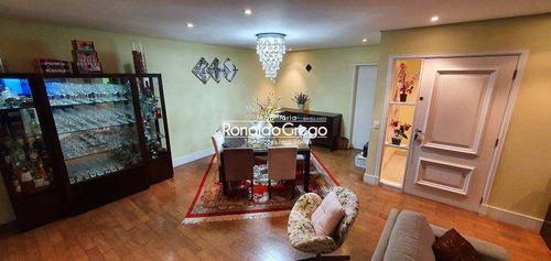 Apartamento Á Venda 3 Dorms, Brooklin Novo - R$ 2.05 Mi. - V4142