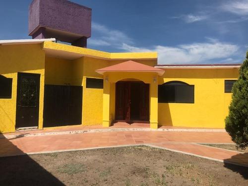 Casa En Venta Fracc Real Del Mezquital Durango