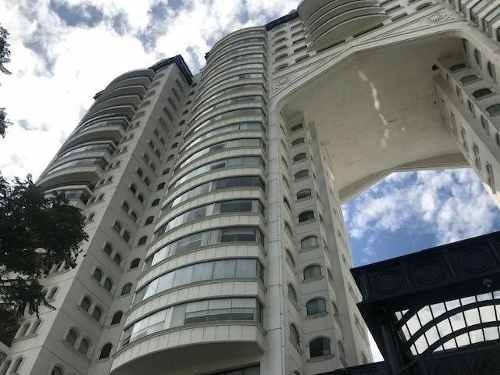 Interlomas 320m2 En Residencial Fuente De Las Lomas