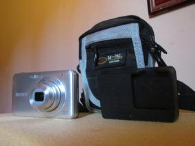 Câmera Digital Sony Cyber-shot Dsc-w310 12.1 Megapixels