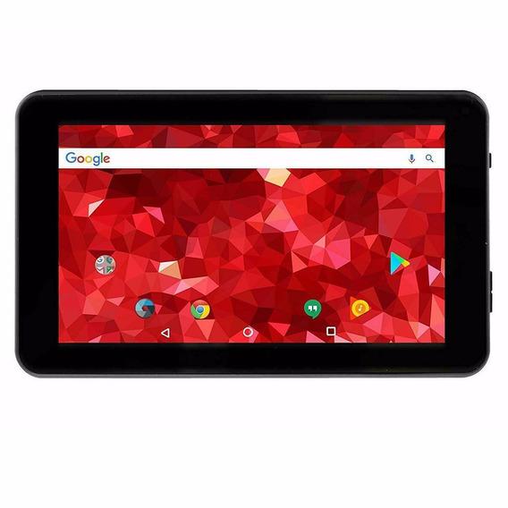 Tablet Android 7 Pulgadas 8gb Quadcore 1gb Ram Musica Videos