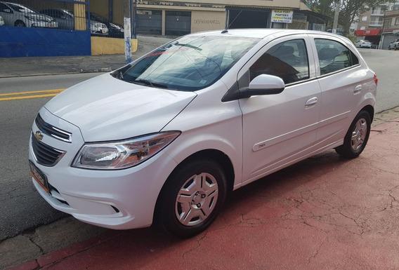 Chevrolet Onix 1.0 Lt - 2015