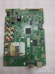 Placa Lg Modelo 32lf550b Nova