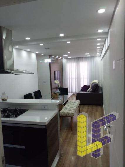 Apartamento - B. Fundação - 16966