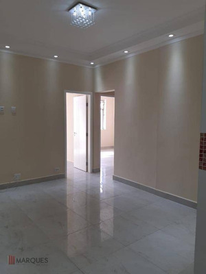Apartamento Com 2 Dormitórios À Venda, 60 M² Por R$ 230.000 - Campos Elíseos - São Paulo/sp - Ap0095