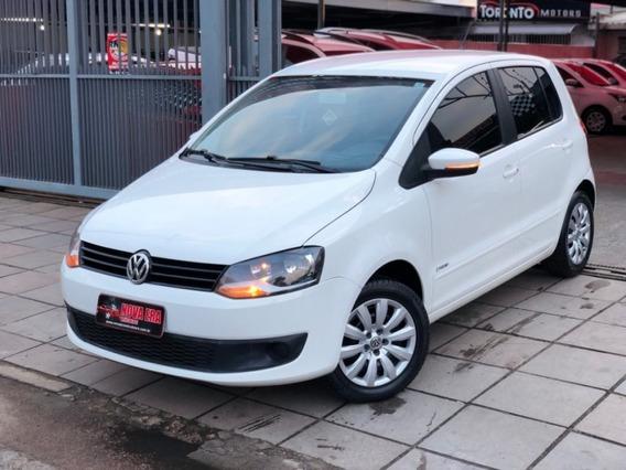 Volkswagen Fox I-trend