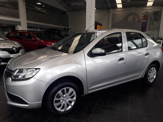 Renault Logan Life Fase 2 2020 Ultimas Unidades!