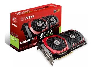 Targeta Geforce Gtx 1070 8 Gb 292 Bist Mas Ryzen 5 3600-x