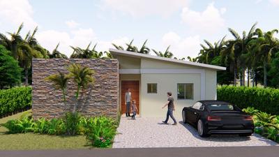 Villa Y Apartamento En Punta Cana Desde 89.000 Dolares