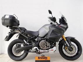 Yamaha Xt1200z Super Tenere Abs 2017 Cinza