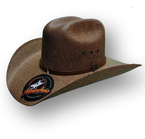 Sombrero Tombstone Sonora Edición Limitada