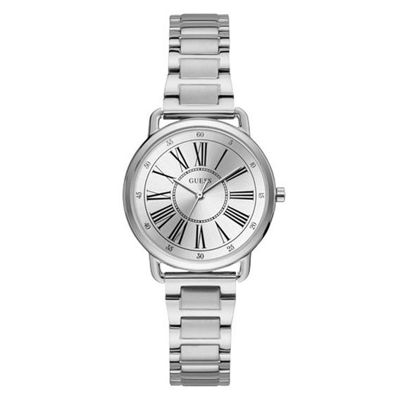 Relógio Guess Feminino Kennedy 92709logtna1 - W1148l1