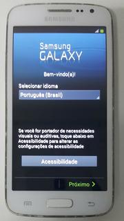 Samsung Galaxy Siii S3 Slim G3812 Dual 8gb, 5mp Usado