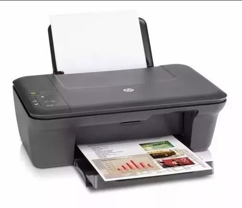 Black Friday Impressora Multifuncional Hp Deskjet 3050