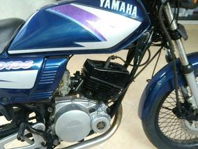 Yamaha Rd 135 Moto Ciclo