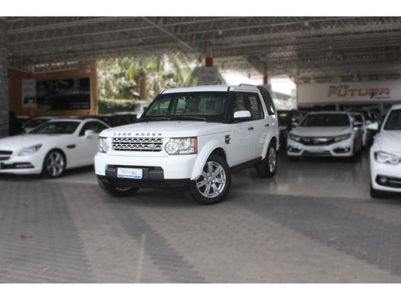 Discovery4 S 2.7 4x4 Tdv6 Diesel Aut.