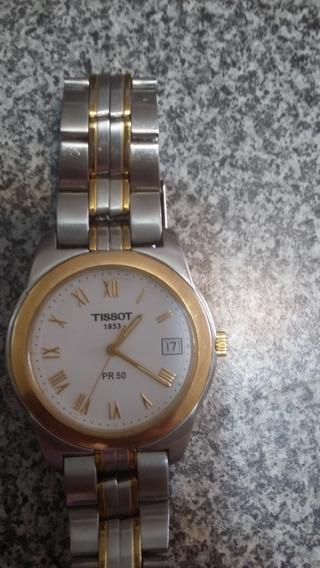 Relógio Tissot Original Masculino