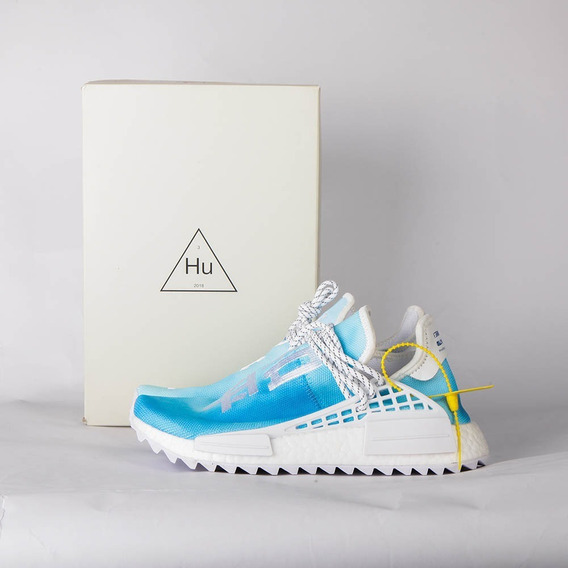 adidas Nmd Hu Peace China Exclusive X Pharrell Williams