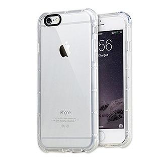 Funda iPhone 7 Plus Funda iPhone 7s Plus Valkit Clear Extre