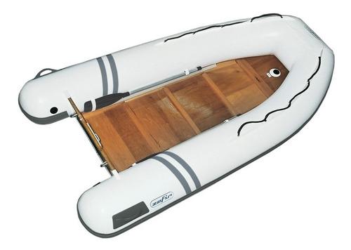 Bote Inflável-wind 300 Até 15hp - Marina Atlântica.