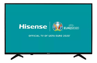 "Smart TV Hisense Full HD 43"" H4318FH5"