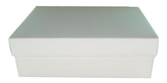 Caixa Para Presente Lembrancinha Surpresa 24x18,5x9 Com 12