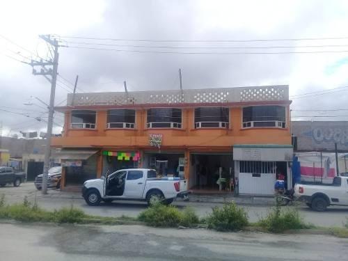 Locales En Venta En Santa Teresa Iv, Huehuetoca