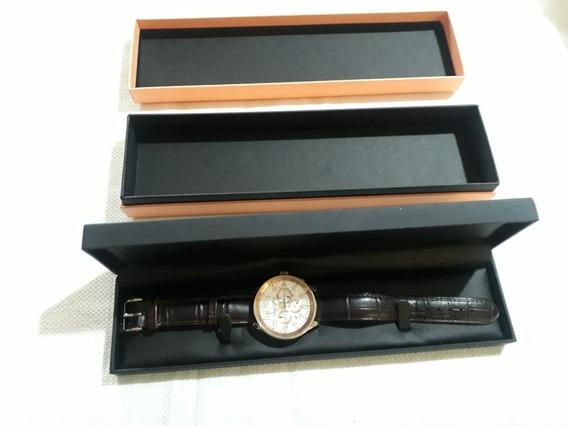 Relógio Femininomarca Náutica Modeloa22599mmecanismo Quar