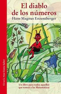 El Diablo De Los Números - Hans Magnus Enzensberger -siruel