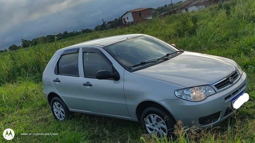 Fiat Pálio Fire 2015, Super Novo, Airbags, Abs, Completo