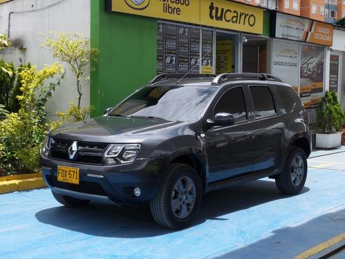 Renault Duster 2.0 Dynamique 4x2