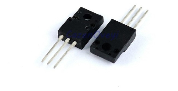 Par Transistor C6144 E A2222 Da Epson L355, L210 L365 Xp214