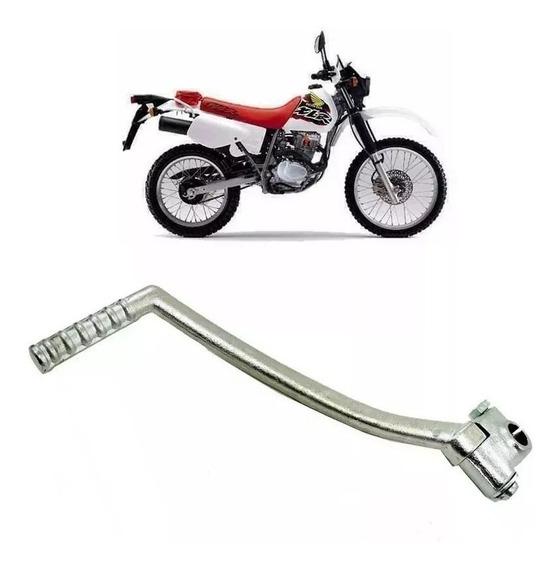 Pedal Partida Motor Honda Xlr 125 Todas ( Motor Varetado )