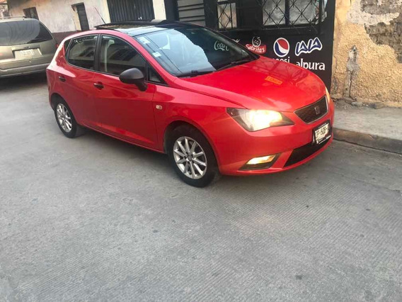 Seat Ibiza 2.0 Std.