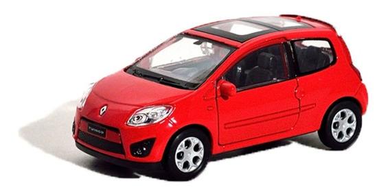Renault Twingo Gt Escala 1:36