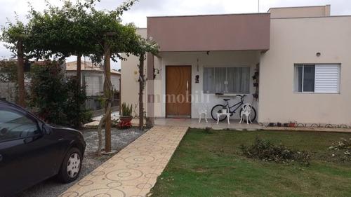 Casa Térrea Com 2 Suítes Em Condomínio Fechado - Km 39 Da Raposo - Vargem Grande Paulista - Gv20026