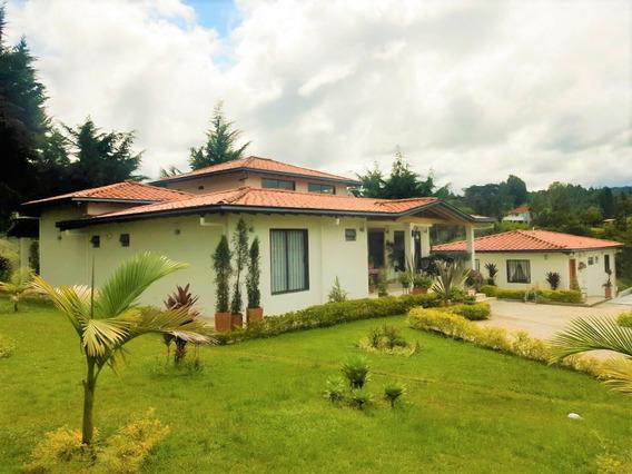 Venta Casa Finca Guatapé Antioquía Colombia