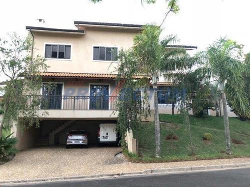 Casa À Venda Em Loteamento Arboreto Dos Jequitibás (sousas) - Ca277953