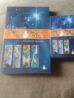 Tarot De Sirio (cartas Y Libro)