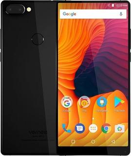 Smartphone Vernee Mix 2 64gb/4gb Ram Preto Pronta Entrega
