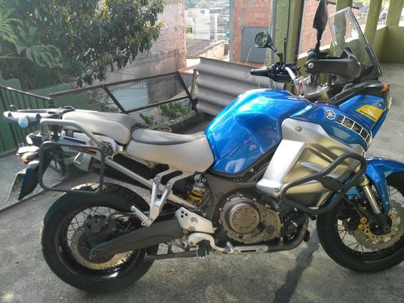 Yamaha Super Ténéré 1200