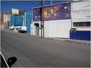 Local En Renta Comercial Oficina O Bodega De 208 M2. En Zona Zarco. Col. Linss