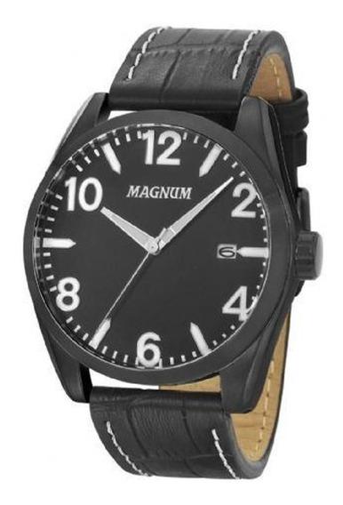 Relógio Magnum Masculino Ma34843d